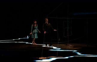 Eurydice river of light